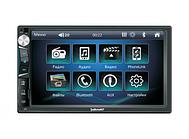 "ГУ Universal  7"" SWAT CHR-5150/2 din автомобильная мультимедийная система, 4х50 , MP3, USB, SD, BT/"