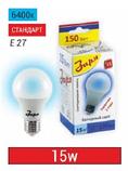 Лампа светодиодная 15Вт, А60, Е27, 2700-4000-6500К, фото 3