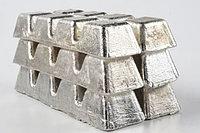 Чушка алюминиевая АВ-91