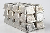 Чушка алюминиевая АК-7 ГОСТ 4784-97