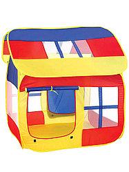 Палатка Дом 110*106*126 см 8078 в сумке