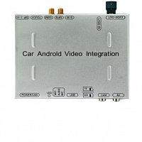 INCAR FEX-FRD / Навигационно-мультимедийный блок для ориг. монитора Ford Explorer 12-15/