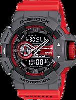 Наручные часы Casio G-Shock GA-400-4B, фото 1