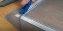 Москитная сетка 100*3000 (30 m2)