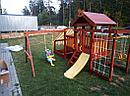Детская площадка Савушка Baby Play 12, фото 2