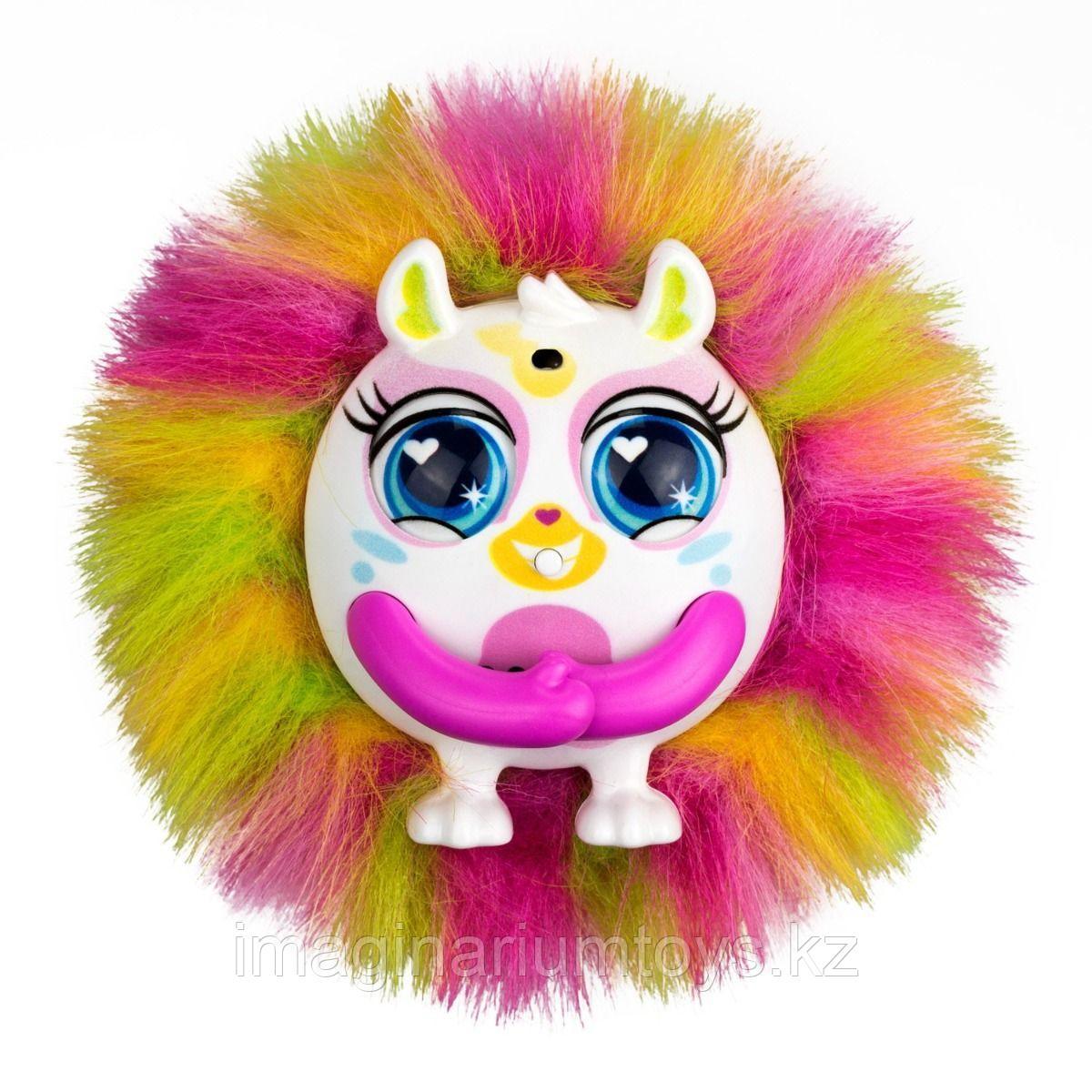 Tiny Furry Интерактивная игрушка Jelly