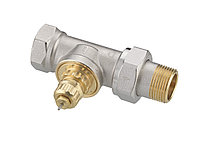 RTR-G Клапан терморегулирующий. 15 Прямой