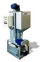 Вспениватель полистирольных гранул Робус VGP400