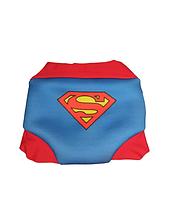 Подгузники для плавания из неопрена superman