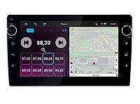 "ГУ Universal  9"" с энкодером, INCAR TSA-7340 Android 10/1280*720, wi-fi, DSP, 4Gb+64, 2- in AHD камера, 4*55 M, фото 1"