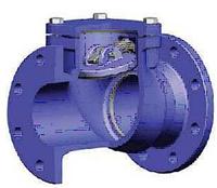 Клапан обратный DUYAR T-0410