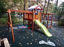 Детская площадка Савушка Baby Play 15, фото 4