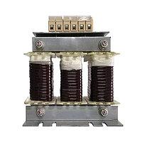 Дроссель сетевой входной ACL-0010 400 В