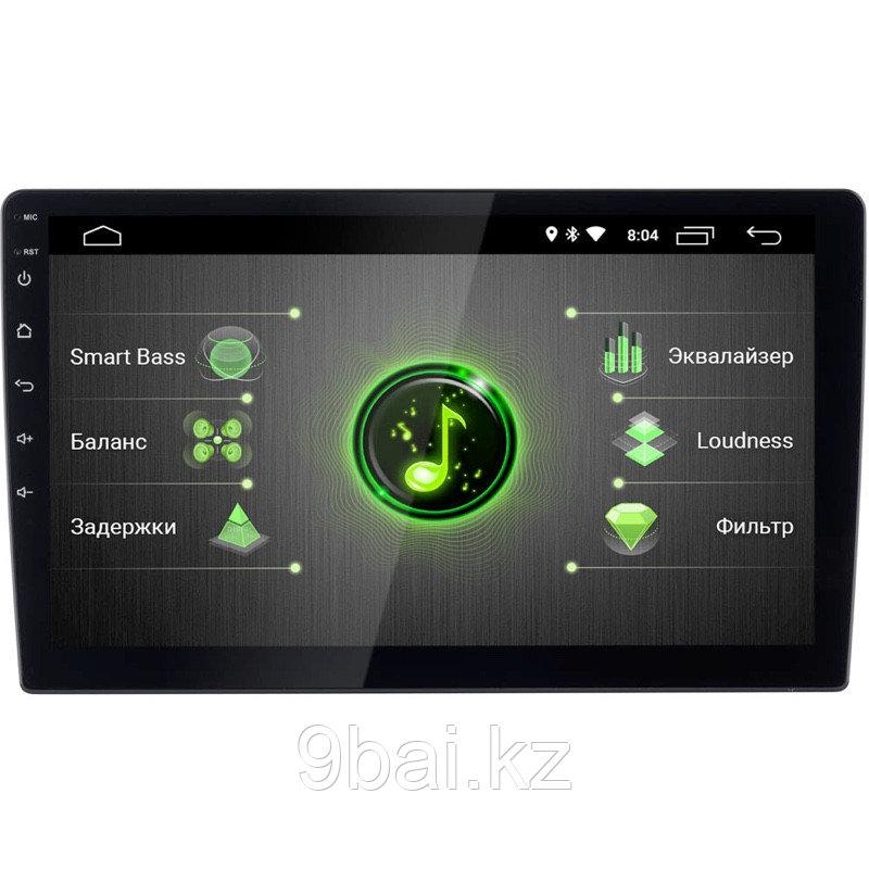"ГУ Universal 10"" INCAR DTA-7710U Android 10 /1024*600, wi-fi, DSP"
