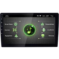"ГУ Universal 10"" INCAR DTA-7710U Android 10 /1024*600, wi-fi, DSP, фото 1"