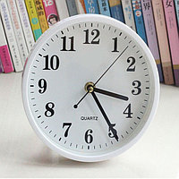Настенные часы Quartz диаметр 25 белые TS516