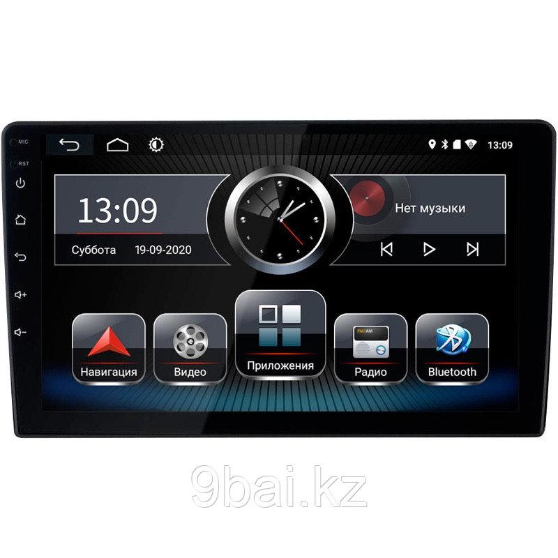 "ГУ Universal 10"" INCAR PGA-7710 Android 8.1 /1024*600, QLED, 2.5D, wi-fi"