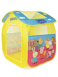 Детская Палатка ТМ Peppa