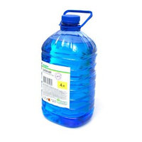 Стеклоомывающая жидкость -20с (4,5 литр )
