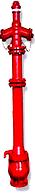 Пожарные гидранты
