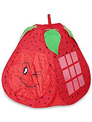 Детская палатка фрукты