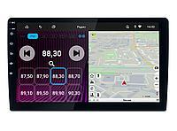 "ГУ Universal 10"" INCAR TSA-7110 Android 10/1280*720, wi-fi, DSP, 4Gb+64, 2- in AHD камера, 4*55 Mosfet, BT, 4V, фото 1"