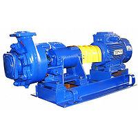 Насос 2К 100-80-160 центробежный консольный горизонтальный 15 кВт