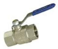 Кран шаровой М-М на воду DUYAR VANA Т-2110