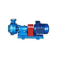 Насос СМ 100-65-250-2 центробежный фекальный для сточных масс