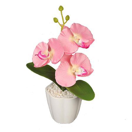 Декоративная композиция-вазон Орхидеи Товар недели!, фото 2