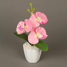 Декоративная композиция-вазон Орхидеи Товар недели!, фото 3
