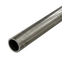 Труба бесшовная 200х100 мм AISI 304 (08Х18Н10) имп