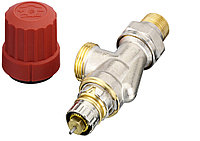 RTR-N Клапан терморегулирующий. 15 UK
