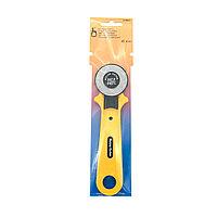 Дисковый нож д/кроя, 45мм PONY, фото 1