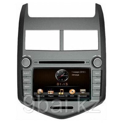 ШГУ Chevrolet Aveo 12+ (INCAR CHR-3117AV)