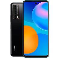 Смартфон Huawei P Smart 2021 черный зеленый