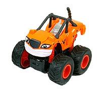 Машинка Maya Toys 2016-7 orange