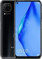 Смартфон Huawei P40 Lite 6/128Gb черный зеленый