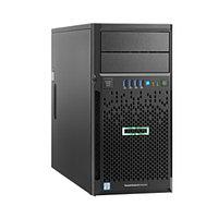 "Сервер HPE ProLiant ML30 Gen9 3.5"" Tower 4U [P9J10A]"