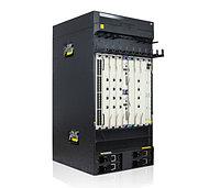 Шасси маршрутизатора HPE FlexNetwork HSR6808 [JG363B]