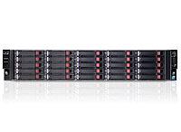 Стоечный сервер HP ProLiant DL180 G6 [590638-421]