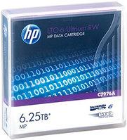 Картридж HP Ultrium LTO6 6.25TB [C7976L]