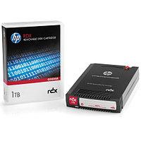 Система резервного копирования HP RDX 2Тб USB 3.0 на внутреннем жестком диске [E7X52A]