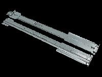 Комплект фиксируемых полозьев с настраиваемой глубиной [332558-B21]