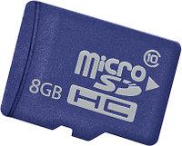Карта памяти HPE 8 Гб microSD [726116-B21]