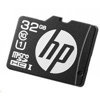 Карта памяти HPE 32 Гб microSD [700139-B21]