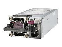 Блок питания HP Enterprise PSU 80+ Titanium 800Вт [720482-B21]