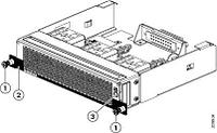 Вентиляторный модуль [N2K-C2248-FAN-B=]