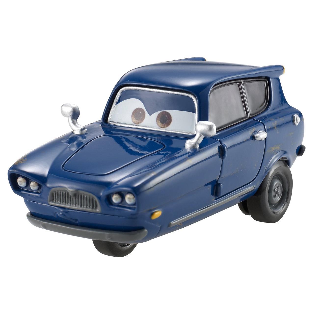 Cars / Тачки Металлическая модель Тумблер