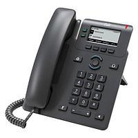 IP-телефон Cisco, 2 x SIP, 2 x GE [CP-6821-3PCC-K9=]